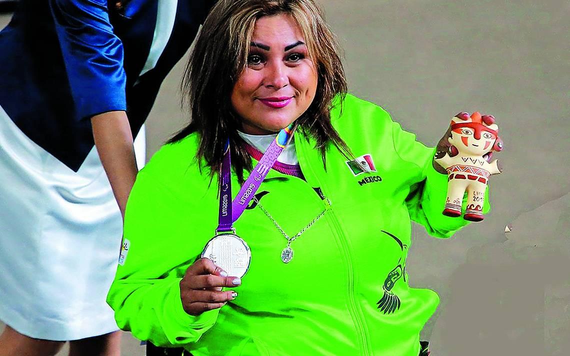 Entra Leticia Ochoa al Top 5 del mundial - El Sol de Hermosillo
