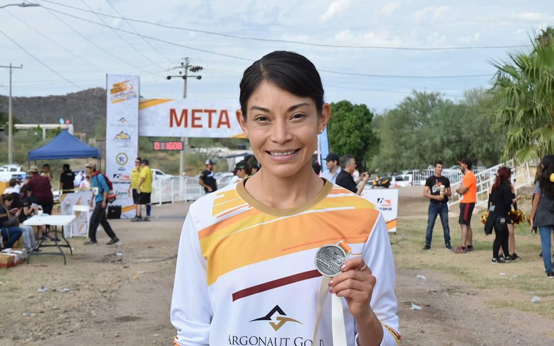 Va Laura Galván por clasificación a Juegos Olímpicos Tokio 2020 - El Sol de Hermosillo