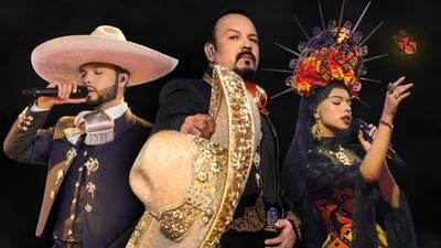 """La dinastía Aguilar presenta """"Mexicano hasta los huesos"""" - El Sol de Hermosillo   Noticias Locales, Policiacas, sobre México, Sonora y el Mundo"""