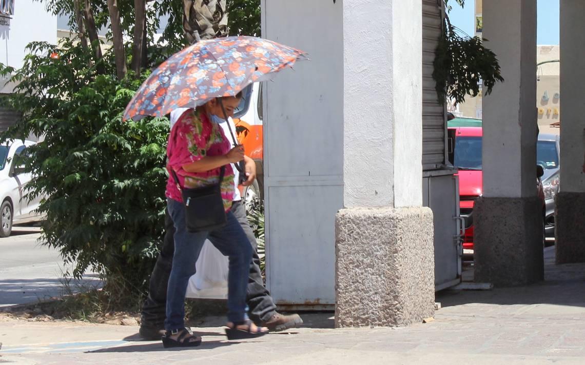 Llega el calor extremo a Sonora, pero también habrá lluvias - El Sol de  Hermosillo   Noticias Locales, Policiacas, sobre México, Sonora y el Mundo