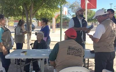 Censos Para Adultos Mayores Ya Terminaron En Hermosillo El