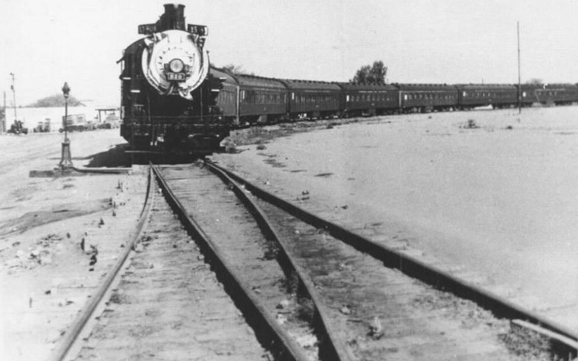 HMO Cuéntame tu historia   La Pera del Ferrocarril - El Sol de Hermosillo