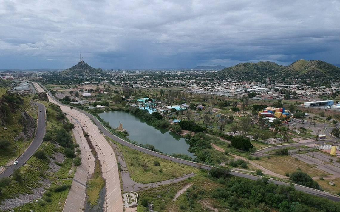 Así es el Corredor Biológico que planean para reverdecer Hermosillo - El Sol de Hermosillo