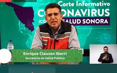Confirma Salud Sonora 49 casos nuevos de Covid-19 y se registra el ...