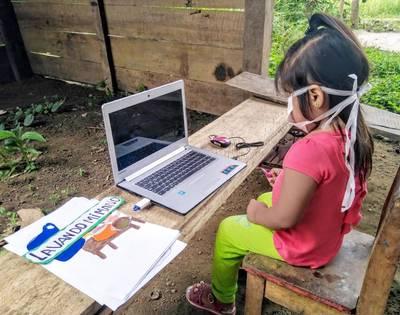 SEP e INPI impulsarán inclusión y equidad de pueblos indígenas en educación pública