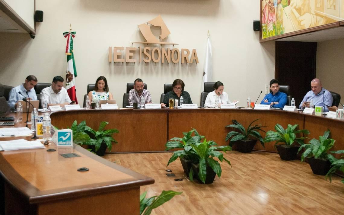 Partidos políticos deberán reintegrar remanentes millonarios - El Sol de Hermosillo