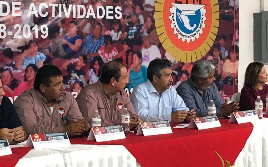 Rolando Corral rinde su Cuarto Informe de Actividades 2018-2019 - El Sol de Hermosillo