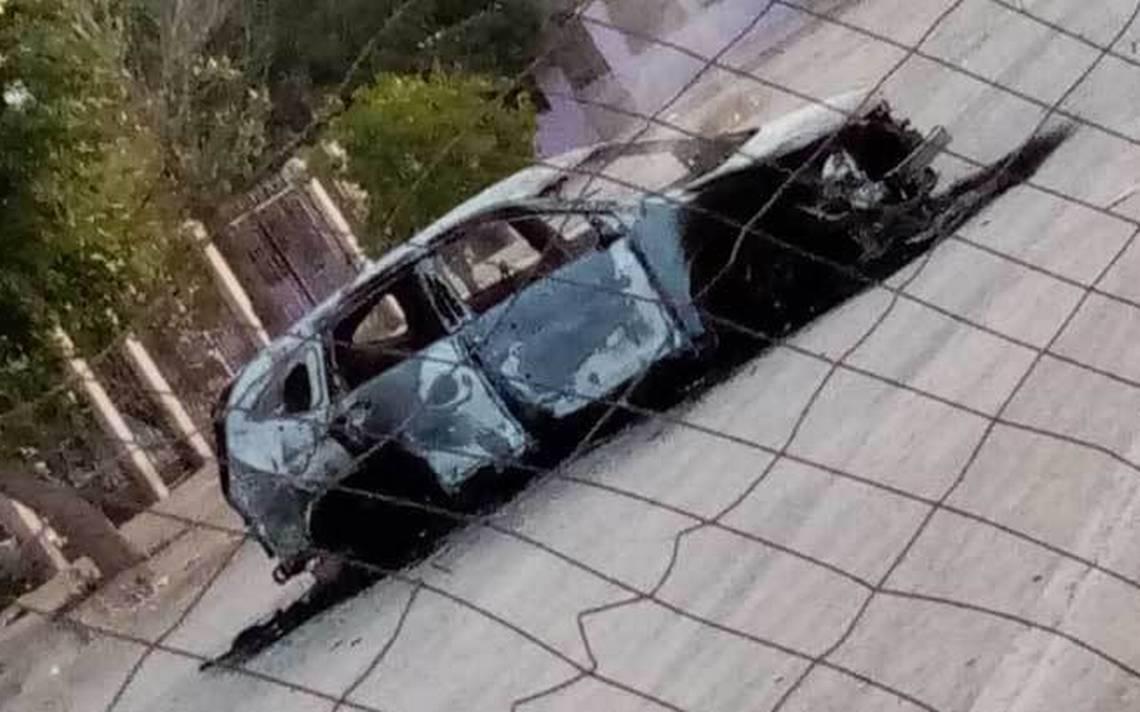 Reportan enfrentamientos durante la madrugada en Agua Prieta, Sonora - El Sol de México