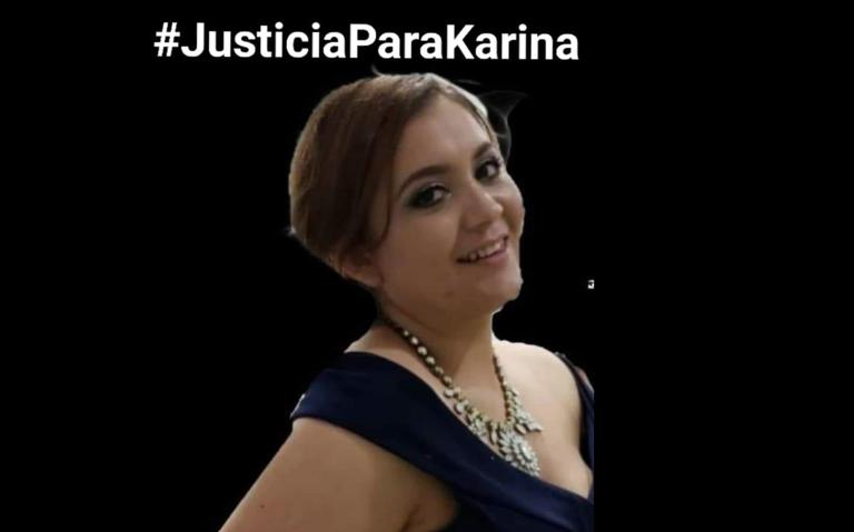Karina fue ejecutada por un sicario en moto; buscan al asesino_02