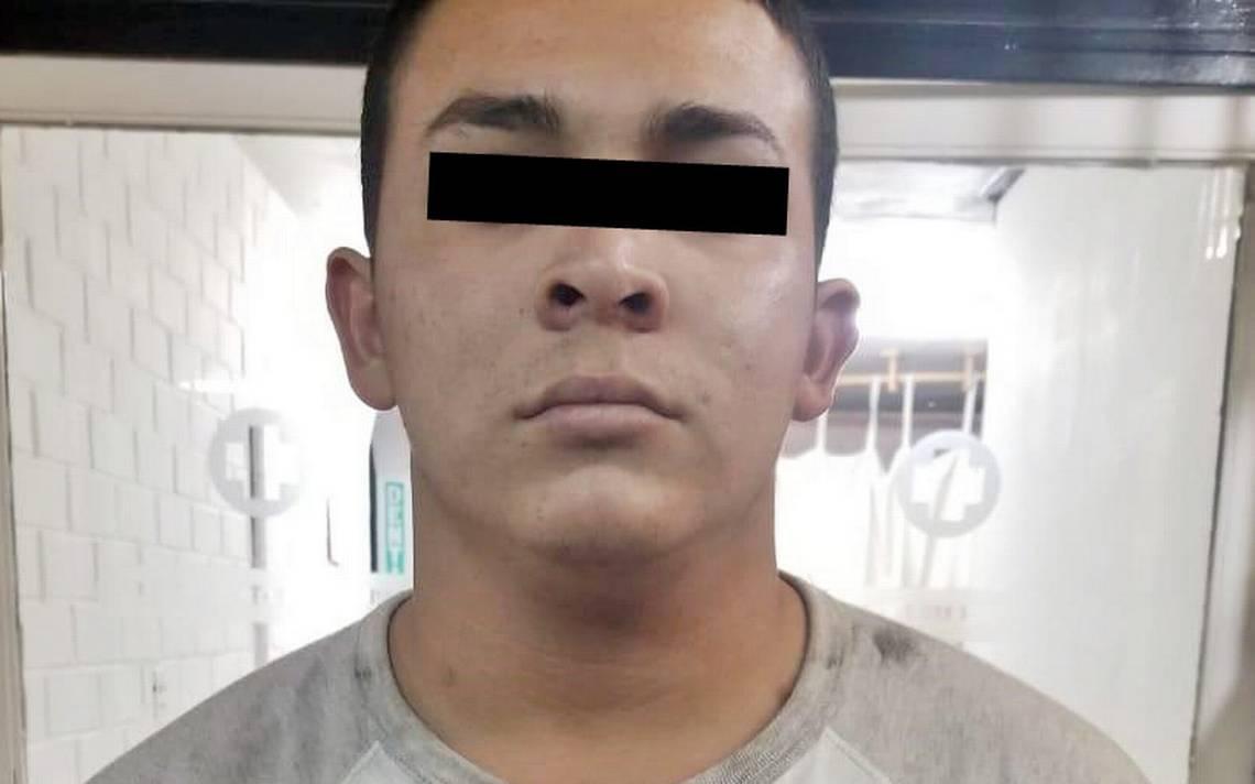 """Detienen a """"El Brayan"""" por homicidio doloso - El Sol de Hermosillo"""
