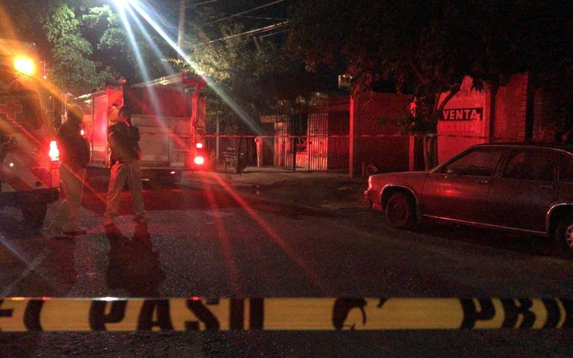 Muere un hombre al incendiarse estética en Residencial de Anza - El Sol de Hermosillo